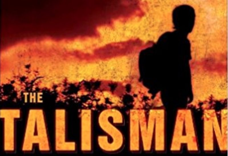 The Fault in Our Stars writer Josh Boone to pen the big screen adaptation of Stephen King's Talisman
