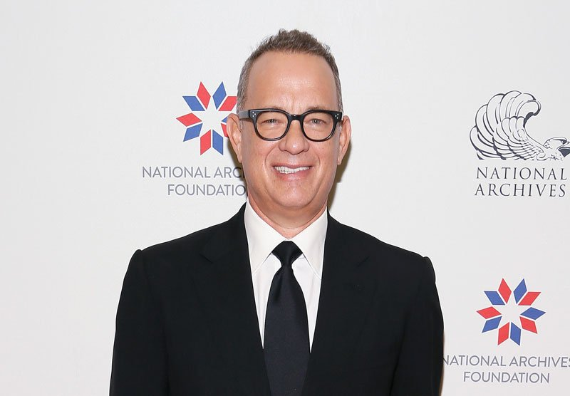 Tom Hanks to Lead Sci-Fi Film Bios