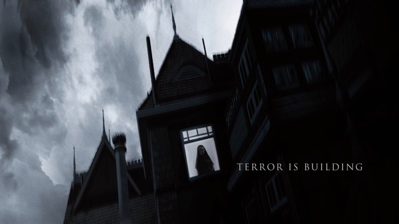 'Winchester: The House That Ghosts Built' Trailer