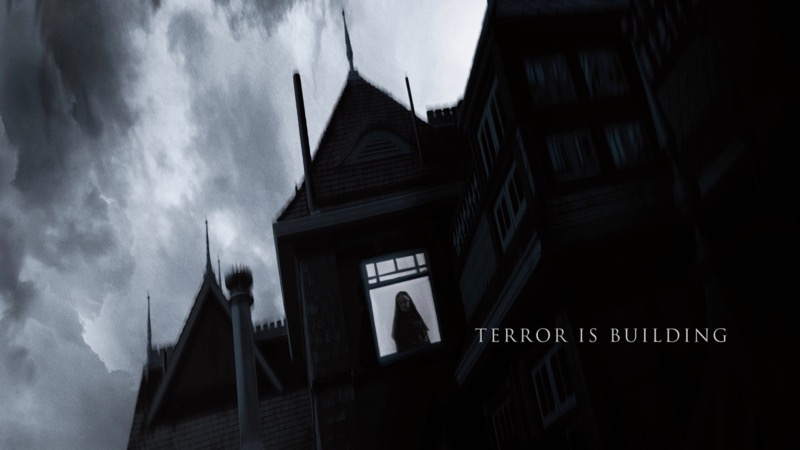 Trailer Released For Upcoming Film About Winchester Mystery House