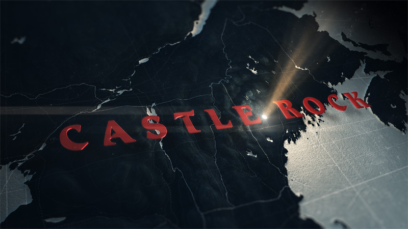 First Castle Rock Teaser from the New York Comic Con!