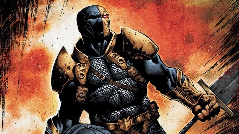 The Raid Director Gareth Evans in Talks for Deathstroke Movie