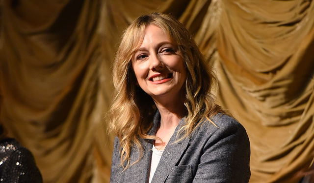 Judy Greer in Talks to Join the Halloween Cast