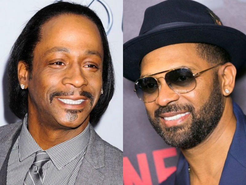 Mike Epps and Katt Williams to Star in Meet the Blacks Sequel