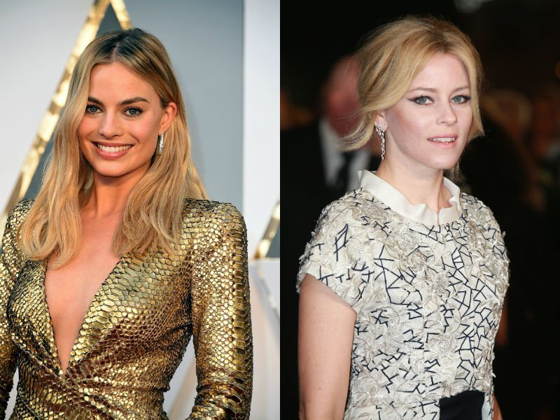 Margot Robbie and Elizabeth Banks to team up on The Paper Bag Princess for Universal