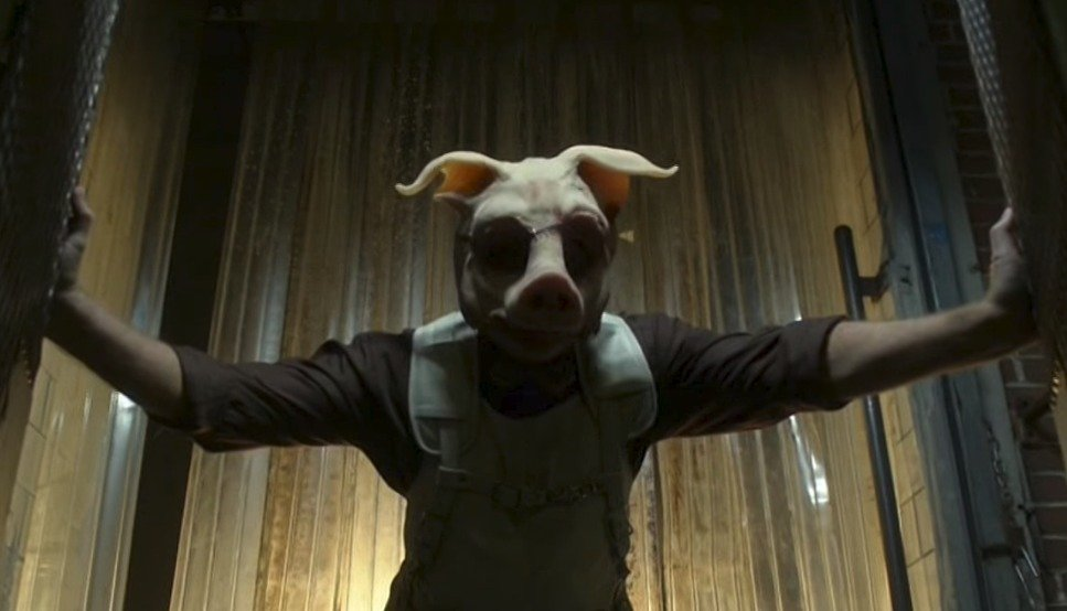 Professor Pyg Comes to Gotham in New Episode Promo
