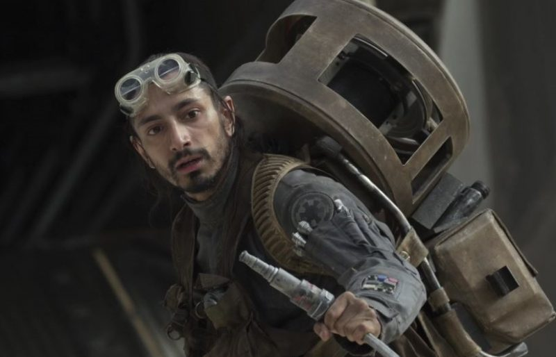 Rogue One's Riz Ahmed in talks to join Neflix's Hamlet