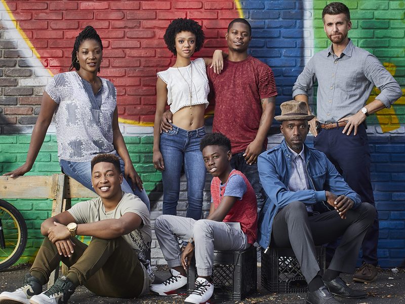The Chi Trailer and Premiere Date for New Showtime Series