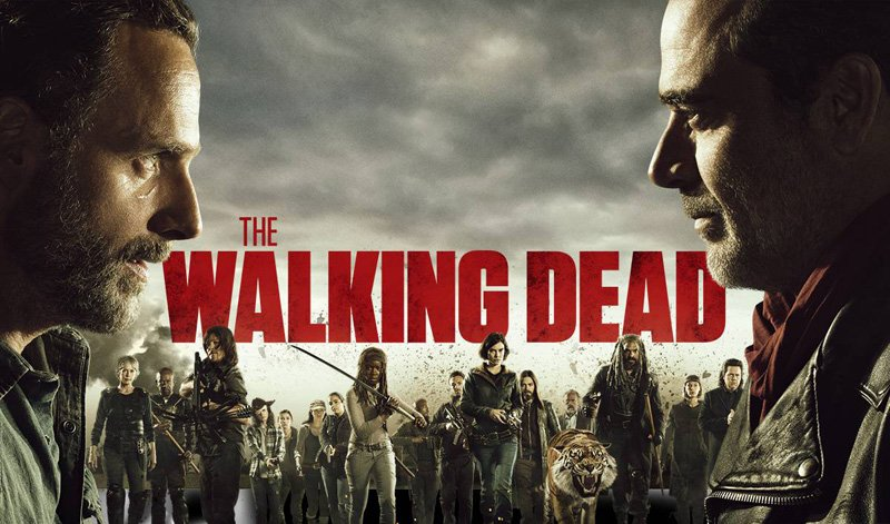 The Walking Dead Season 8 Premiere Ratings Reach 15 Million Viewers