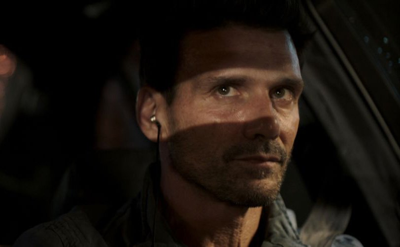 Wheelman Trailer: Frank Grillo Speeds to Netflix in New Action Flick