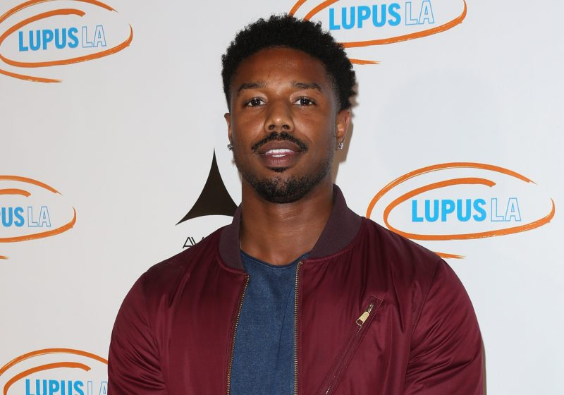 Michael B. Jordan set to star in legal drama Just Mercy for Warner Bros.