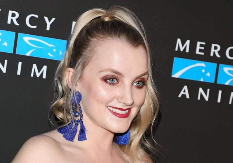 Harry Potter actress Evanna Lynch to star in indie film Indigo Valley