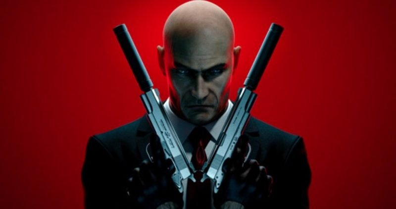 Hitman series in the works from John Wick creator