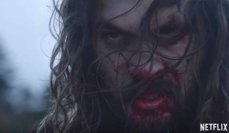 Check out the new trailer for season 2 of the Netflix series Frontier starring Jason Momoa