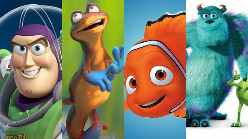 Canceled Pixar Movies: A Look at What Might Have Been