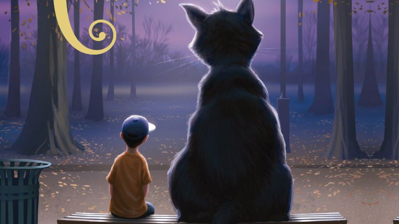 James Mangold to Adapt Children's Novel Crenshaw for the Big Screen