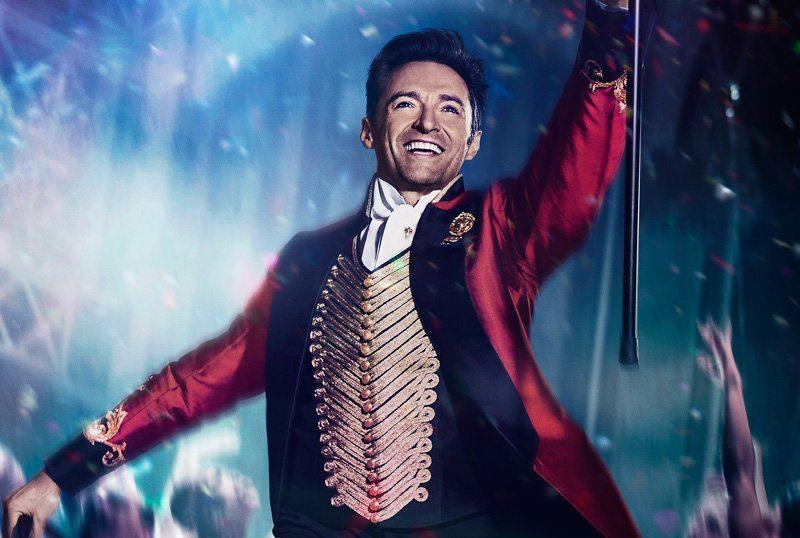 Watch The Glittering New Trailer For 'The Greatest Showman'