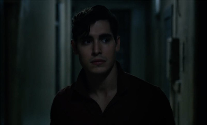 Henry Zaga as Sunspot / Roberto da Costa