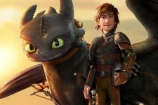How to train your dragon the hidden world comingsoon by jenna busch on november 14 2017 ccuart Images