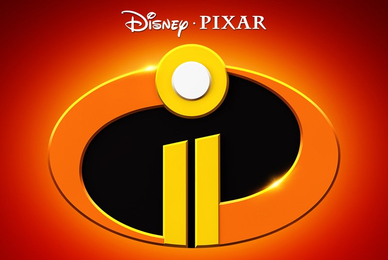 The Incredibles 2 Teaser Trailer and Poster are Here!