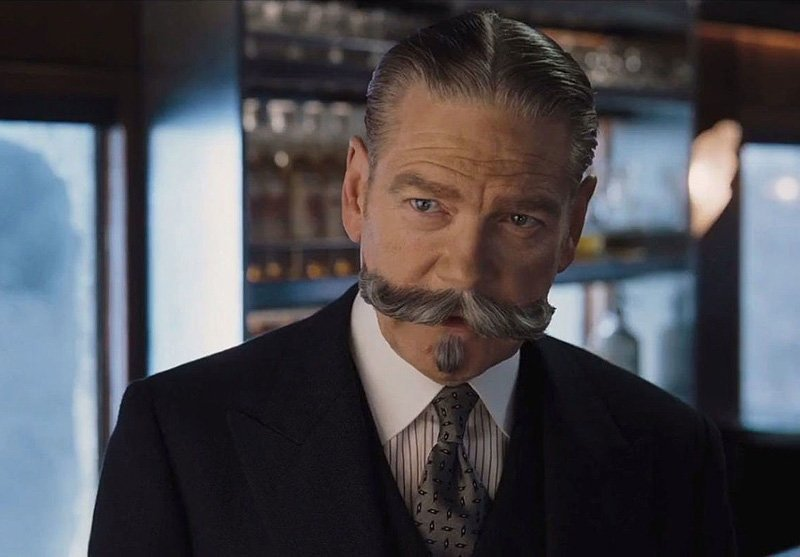 CS Interview: Kenneth Branagh on Orient Express, Thor & More!