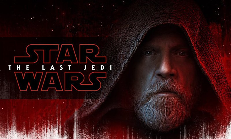 It's Good to Have Star Wars Back in a New Last Jedi Spot
