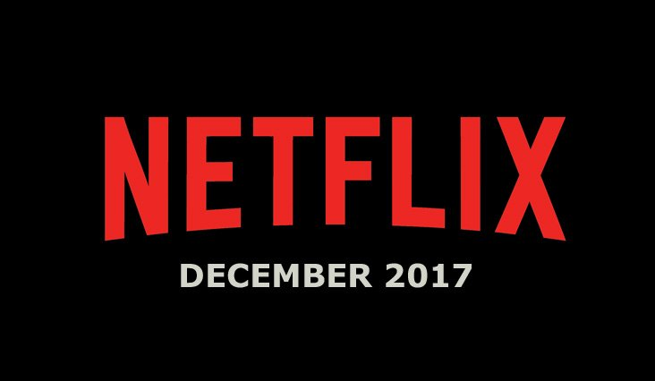 Image result for netflix december 2017