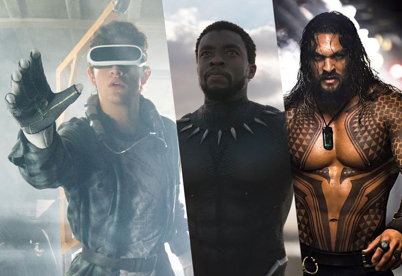 ComingSoon.net's Most Anticipated 2018 Movies