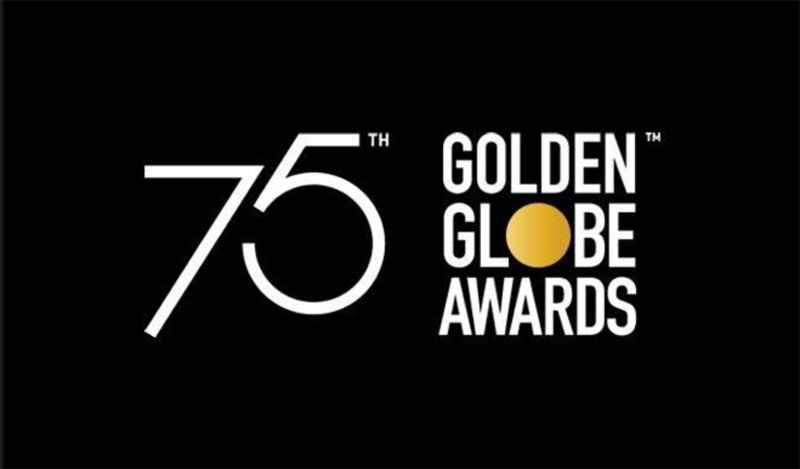 The 75th Golden Globe Awards Winners and Nominees