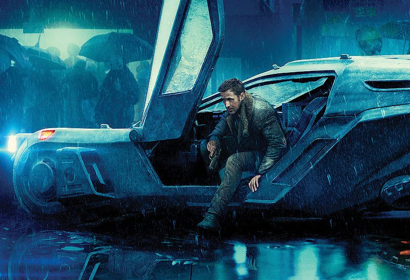 Blade Runner 2049 Blu-ray, DVD and Digital Details