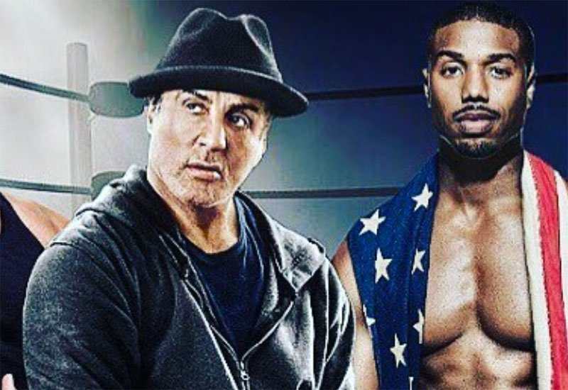 'Creed 2' Taps Steven Caple Jr. To Replace Sylvester Stallone As Director