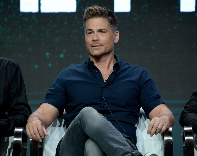 Rob Lowe set to star in a gender-swapped remake of The Bad Seed