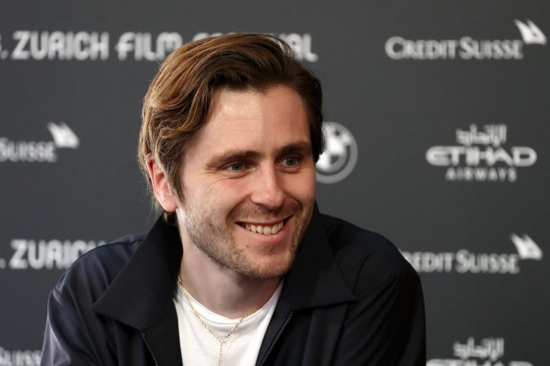 Borg/McEnroe's Sverrir Gudnason cast in The Girl in the Spider's Web