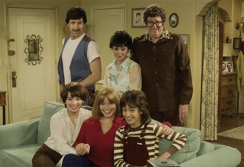 One Day at a Time Season 2 Premiere Date and Series Tribute