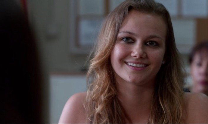 Andi Matichak Cast in Blumhouse