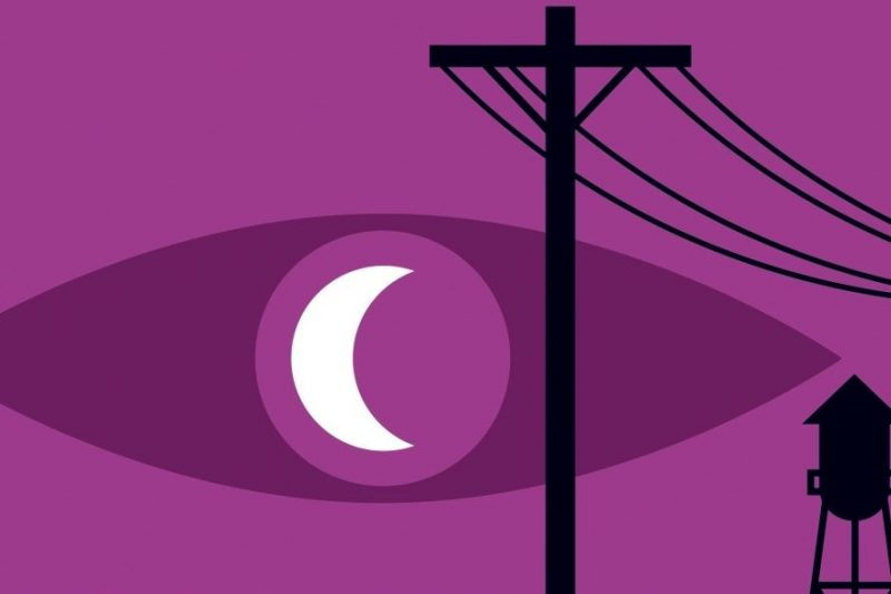 The popular podcast Welcome to Night Vale is set to become a series at FX