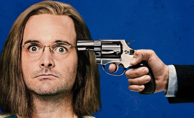 Watch the trailer for A Futile and Stupid Gesture about Doug Kenney who created National Lampoon