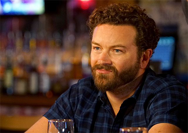 Danny Masterson Fired From The Ranch Amid Allegations