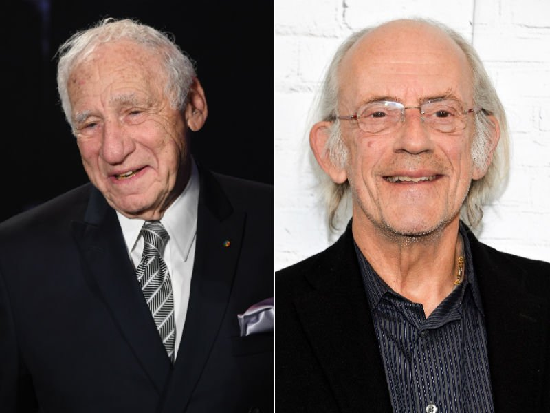 Mel Brooks, Christopher Lloyd, Kenan Thompson and Jacob Tremblay to star in an untitled 3D-animated feature for Lani Pixels