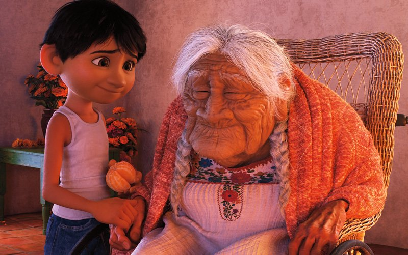 Coco Wins Third-Straight Weekend, Justice League Passes $600M