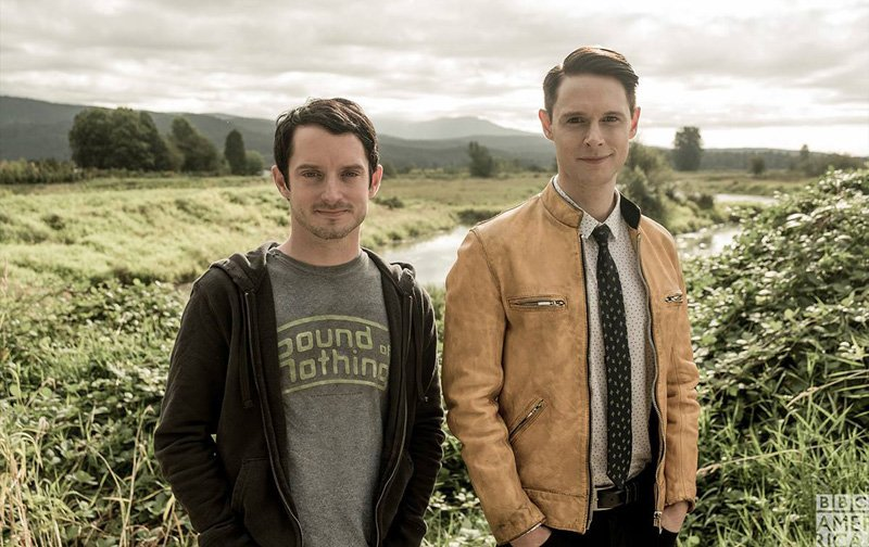 Dirk Gently's Holistic Detective Agency Canceled After Two Seasons