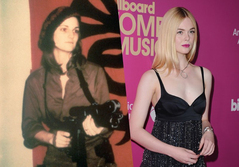 Patty Hearst Movie: James Mangold to Direct Elle Fanning in Biopic