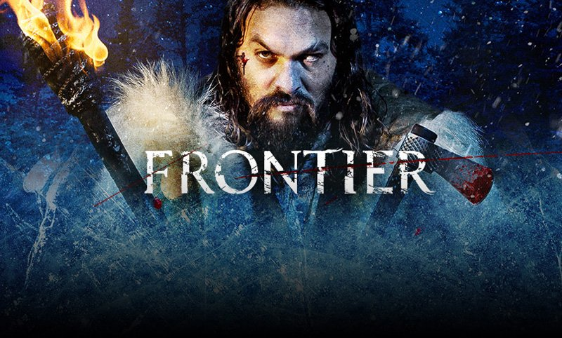 Frontier Season 3 Given the Green Light by Netflix