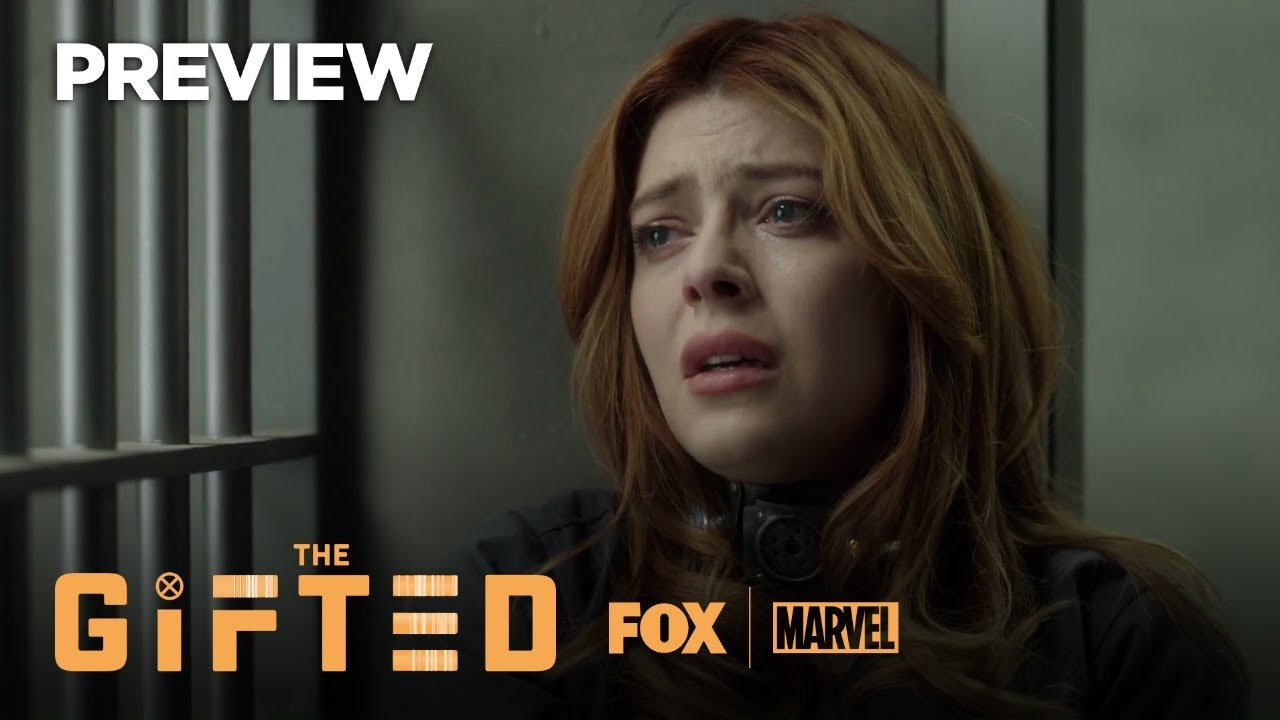 The Gifted Midseason Finale Promo Released