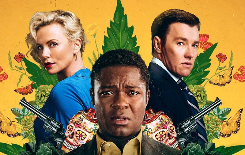 Watch the New Gringo Trailer!