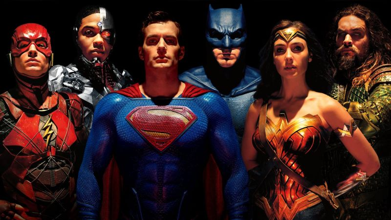 DC Movie Producer Jon Berg Exits Warner Bros., Joins Roy Lee Banner