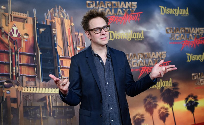 James Gunn to Produce an Untitled Horror Feature with The H Collective
