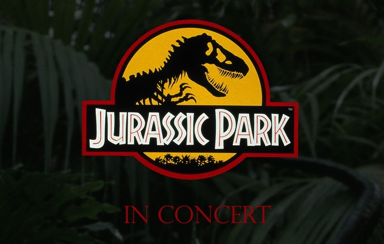 Event Report: Jurassic Park Live in Toronto