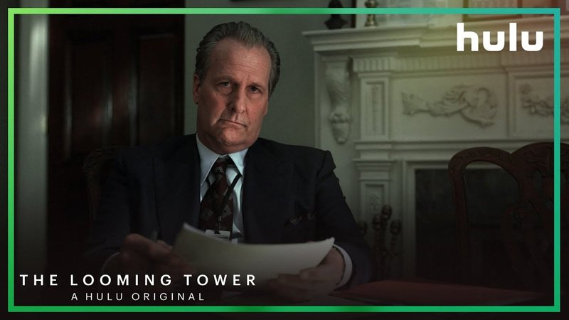 A First Look at Hulu's The Looming Tower