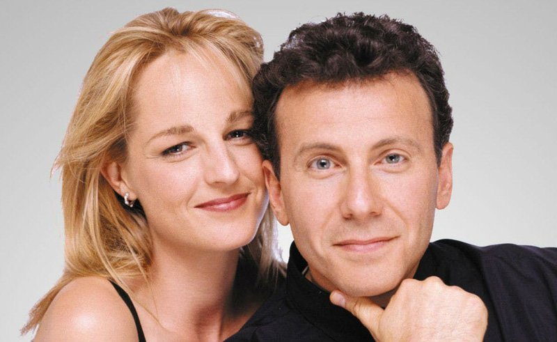 Mad About You Revival in the Works with Paul Reiser and Helen Hunt